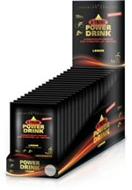inkospor X-Treme Power Drink, 25 x 35 g Beutel, Lemon