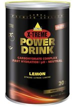 inkospor X-Treme Power Drink, 700 g Dose, Lemon
