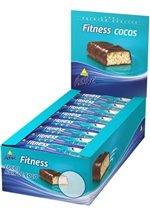 inkospor Active Fitness, 24 x 35 g Riegel