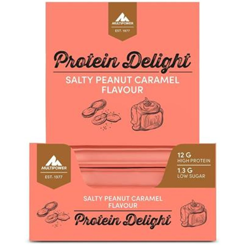 Multipower Protein Delight
