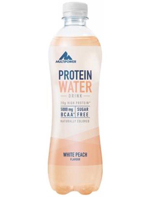 Multipower Protein Wasser