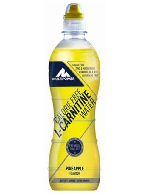 Multipower L-Carnitin Wasser