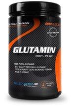 SRS Glutamin Pure, 500 g Dose