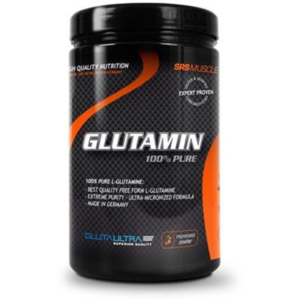 SRS Glutamin Pure