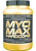 Scitec Nutrition Myomax Hardcore, 1400 g Dose