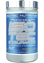 Scitec Nutrition Isotec Endurance, 1000 g Dose
