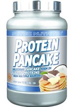 Scitec Nutrition Protein Pancake, 1036 g Dose