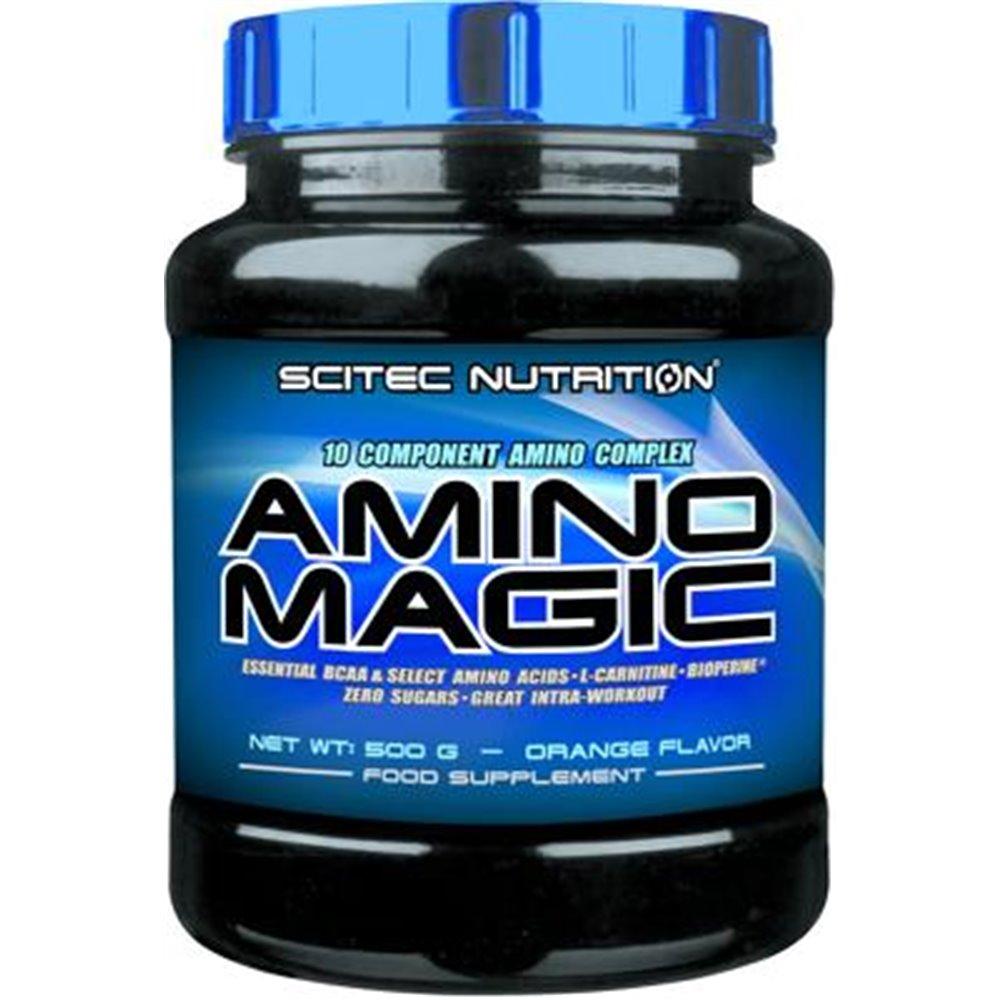 Scitec Nutrition Amino Magic