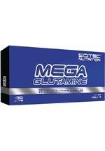 Scitec Nutrition Mega Glutamine, 120 Kapseln Blister