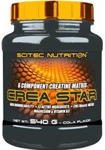 Scitec Nutrition Crea Star, 540 g Dose
