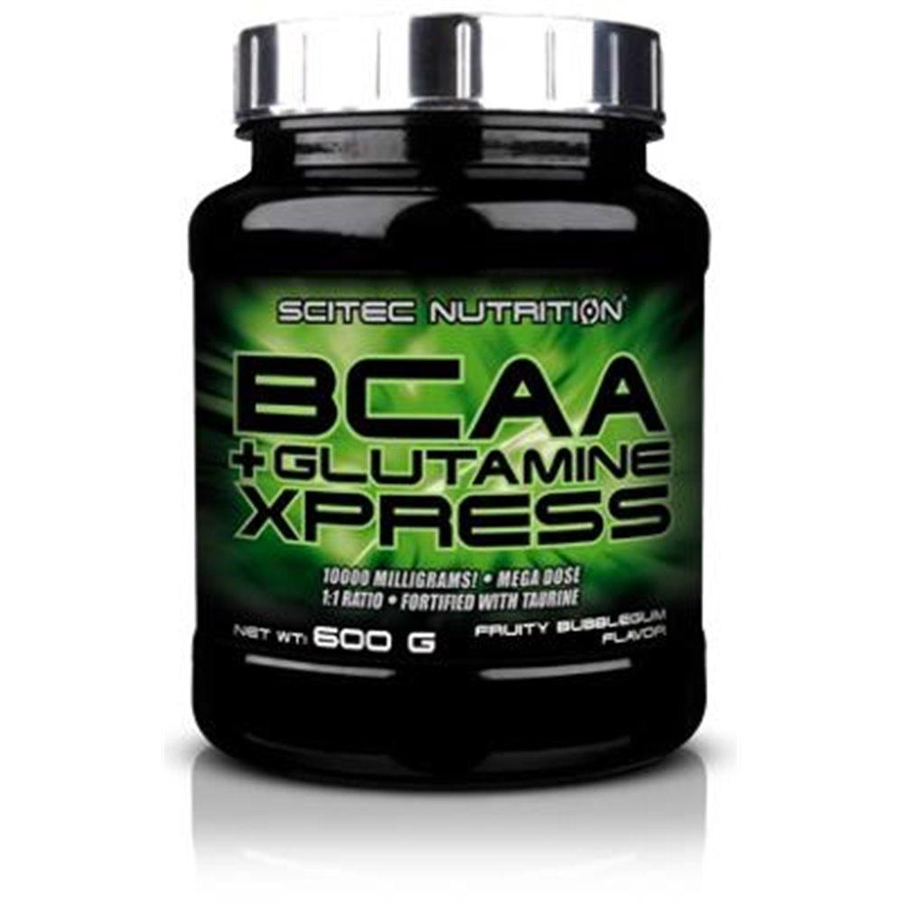 Scitec Nutrition BCAA + Glutamine Xpress