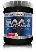 Scitec Nutrition EAA + Glutamine, 300 g Dose