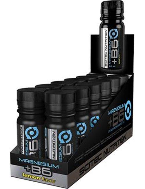 Scitec Nutrition Magnesium + B6