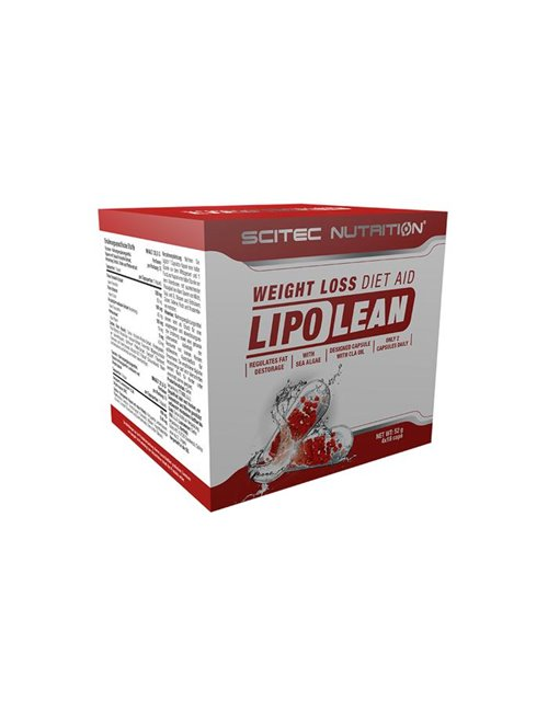 Scitec Nutrition Lipolean