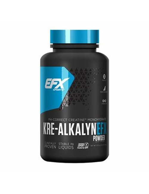 EFX Kre-Alkalyn Powder