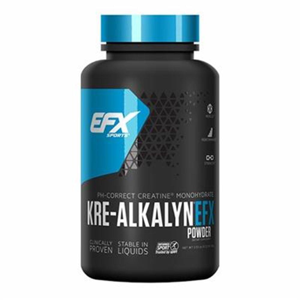 EFX Kre-Alkalyn Powder
