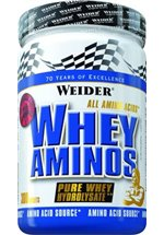 Joe Weider Whey Aminos, 300 x 1600 mg Tabletten
