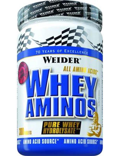 Joe Weider Whey Aminos