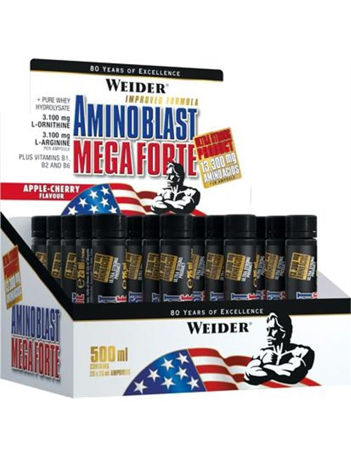 Joe Weider Amino Blast Mega Forte