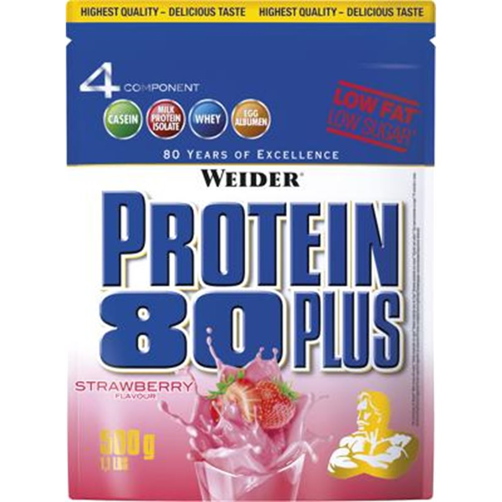 Joe Weider Protein 80 Plus