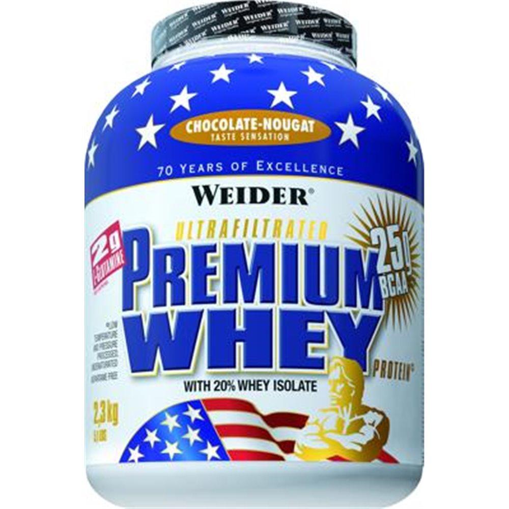 Joe Weider Premium Whey Protein