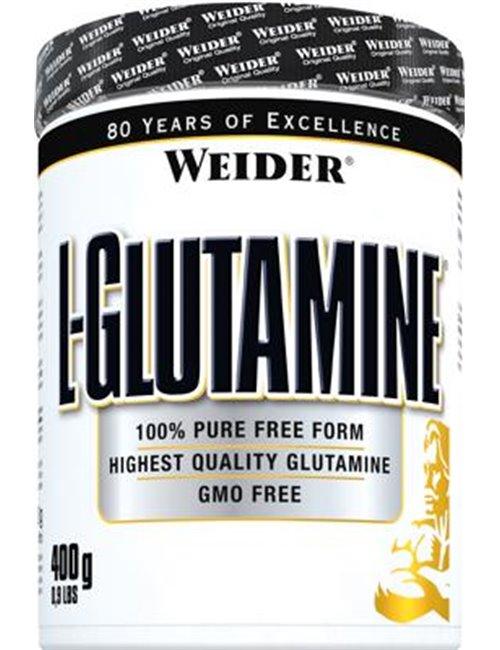 Joe Weider L-Glutamine Pulver