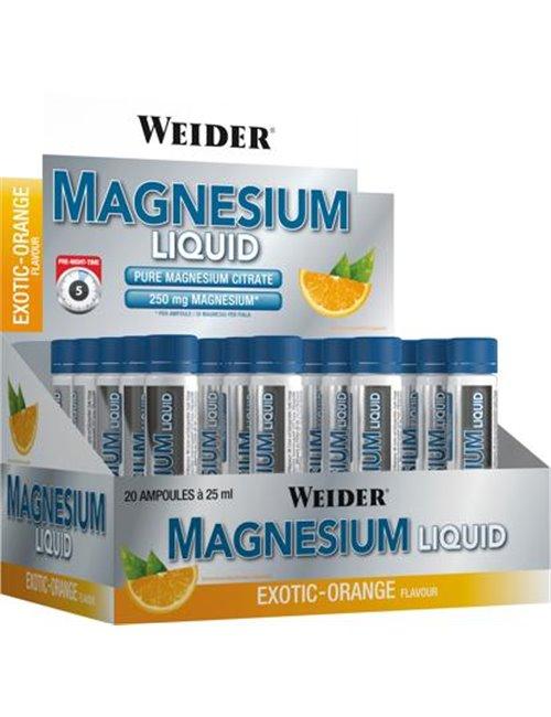 Joe Weider Magnesium Liquid