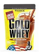 Joe Weider Gold Whey, 500 g Standbeutel