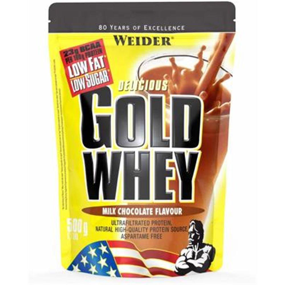 Joe Weider Gold Whey