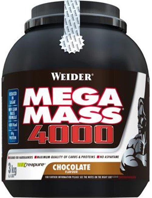 Joe Weider Mega Mass 4000