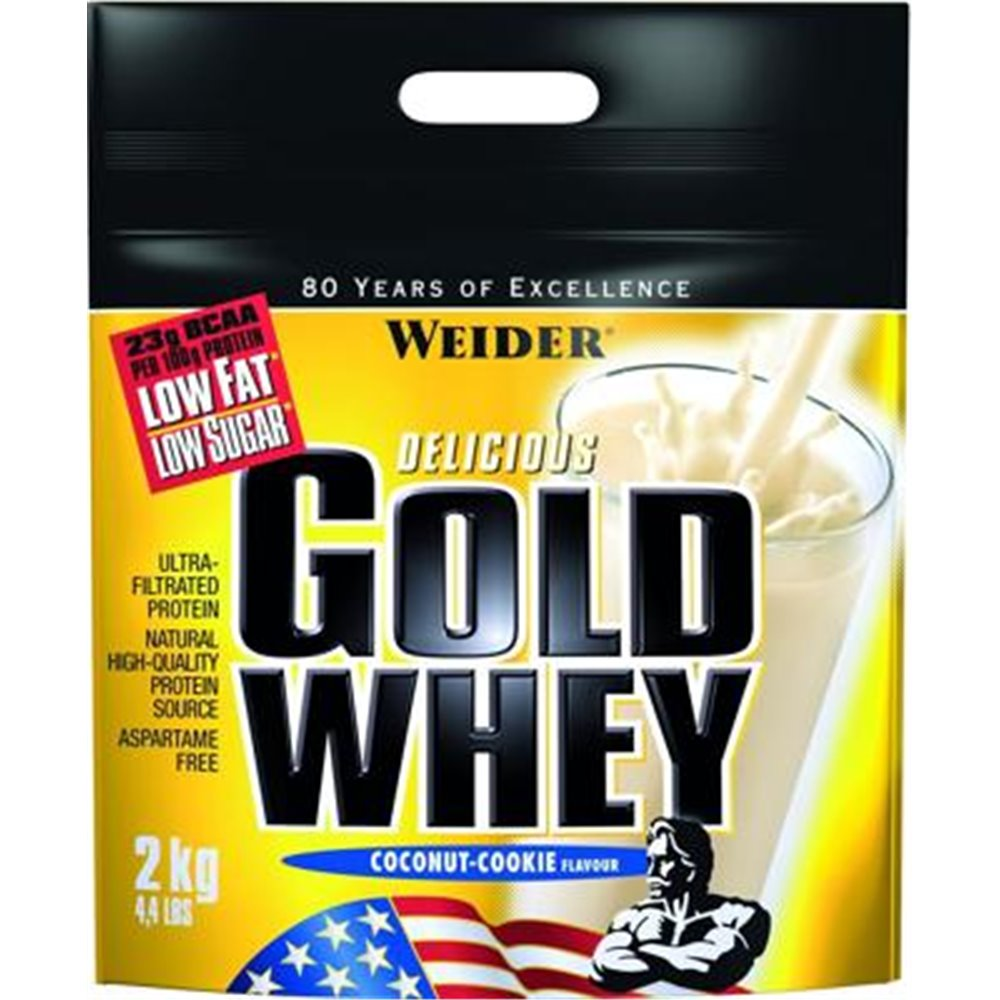 Joe Weider Gold Whey