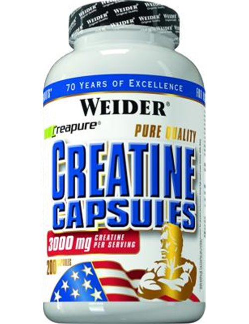 Joe Weider Pure Creatine