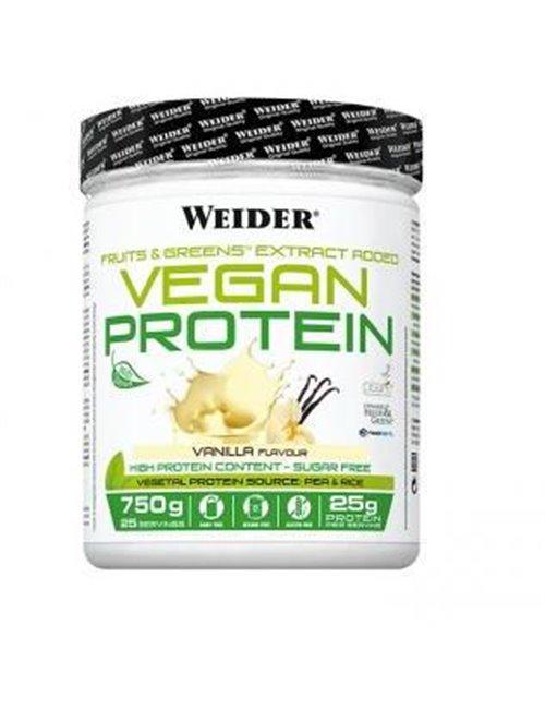 Joe Weider Vegan Protein