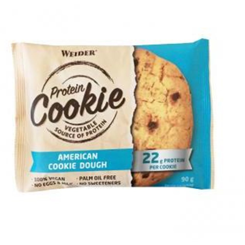 Joe Weider Protein Cookie