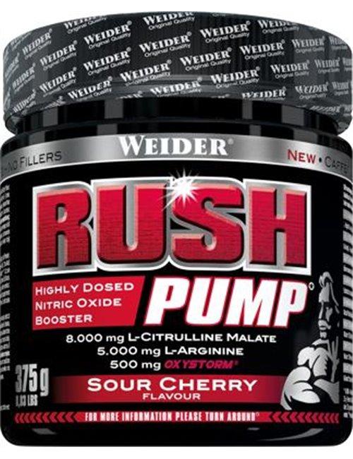 Joe Weider Rush Pump