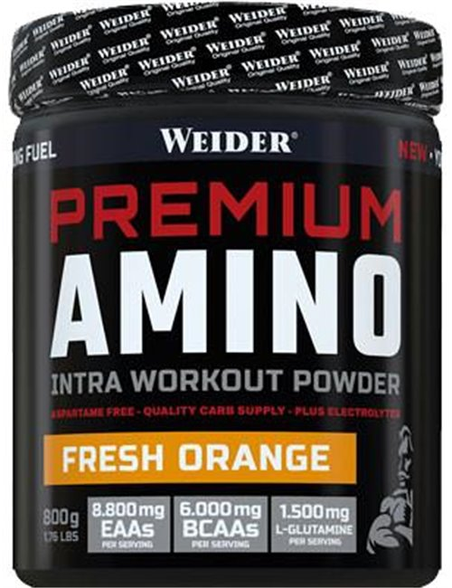 Joe Weider Premium Amino Powder