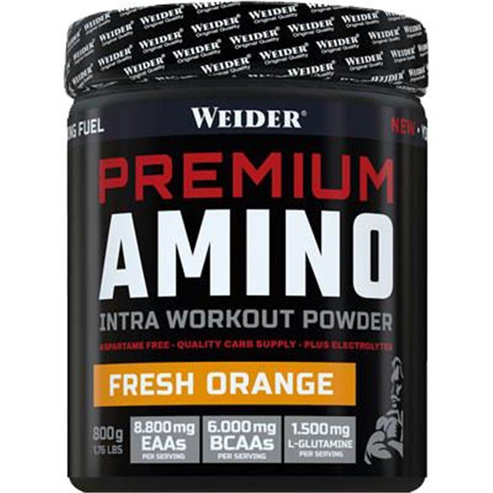 Joe Weider Premium Amino Powder