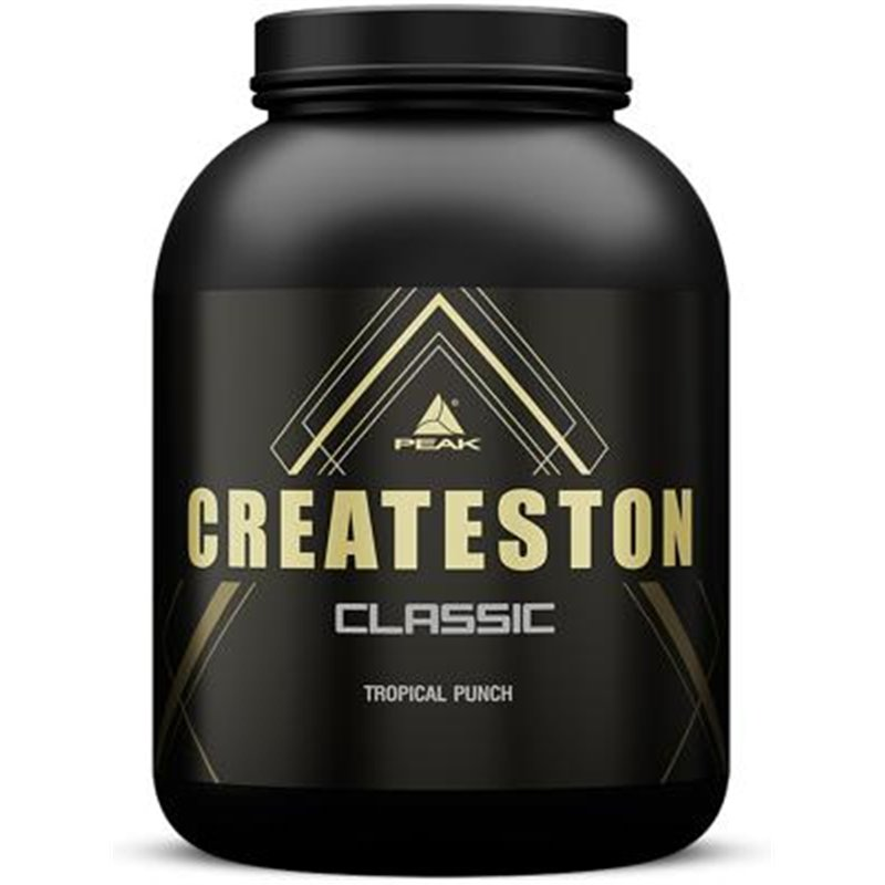 Peak Performance Createston, 3090 g Dose