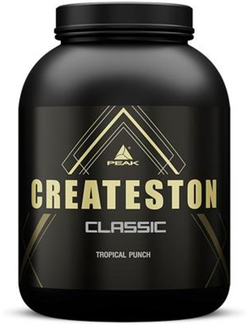 Peak Performance Createston