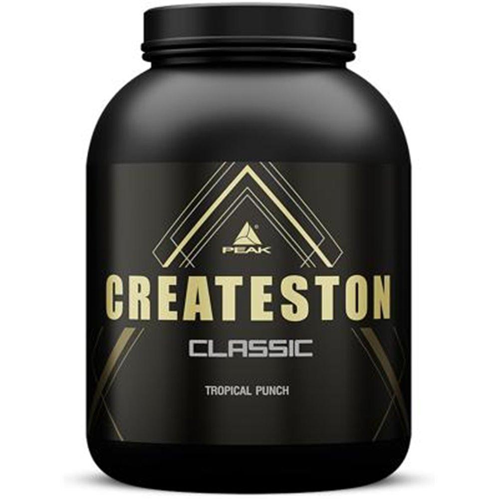 Peak Performance Createston