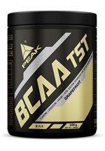 Peak Performance BCAAs TS-Technologie, 500 g Dose