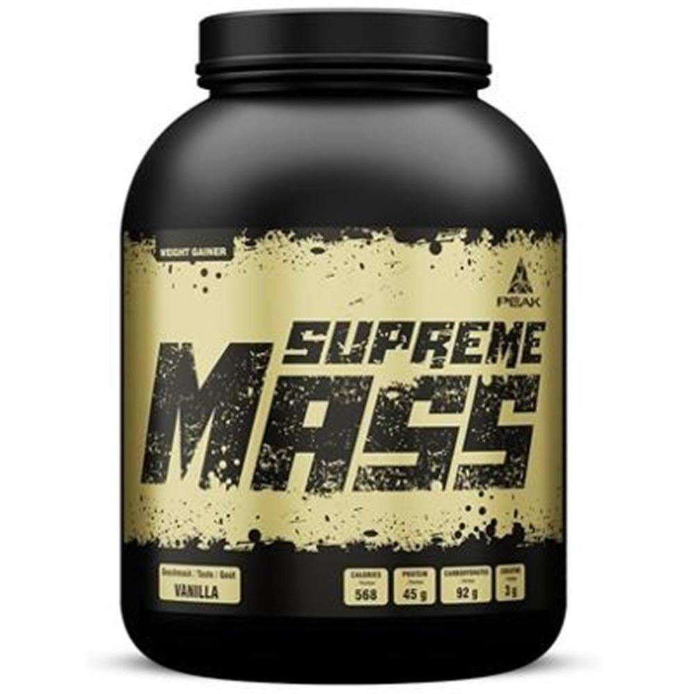 Peak Performance Supreme Mass Builder