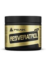 Peak Performance Resveratrol, 90 Kapseln Dose