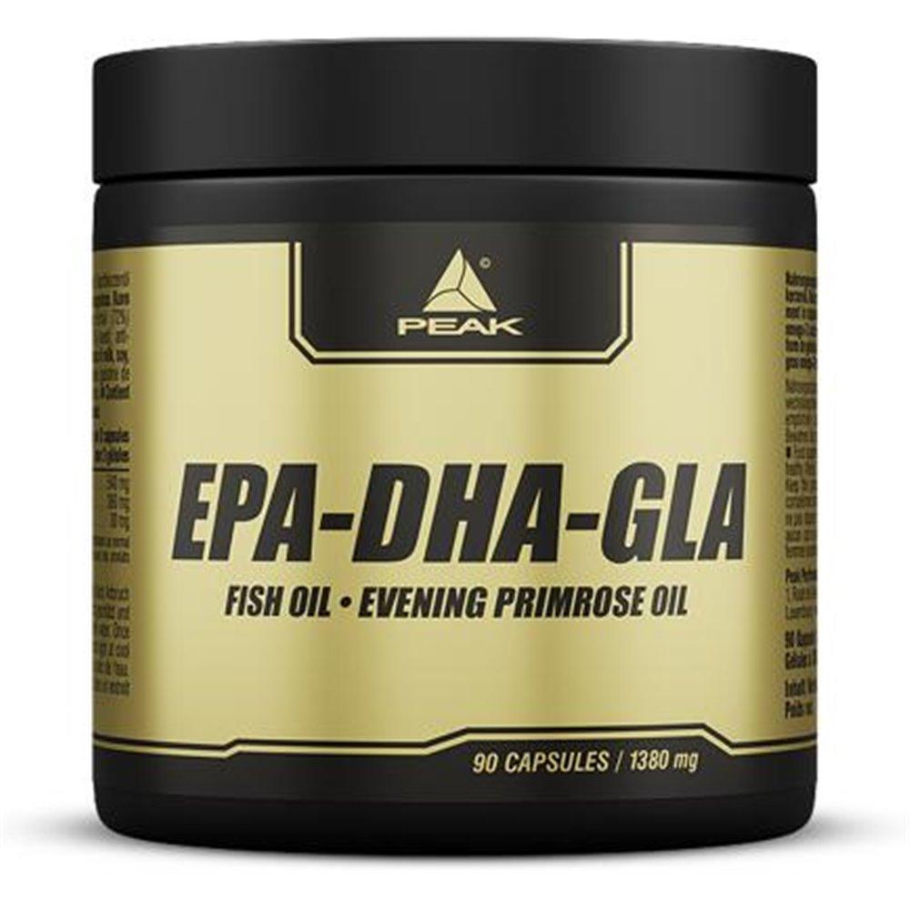 Peak Performance EPA / DHA / GLA