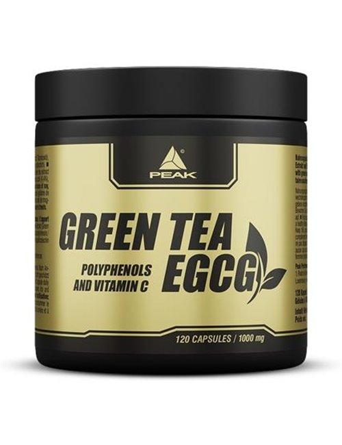 Peak Performance EGCG Grüntee-Extrakt