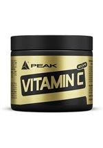 Peak Performance Vitamin C, 60 Kapseln Dose