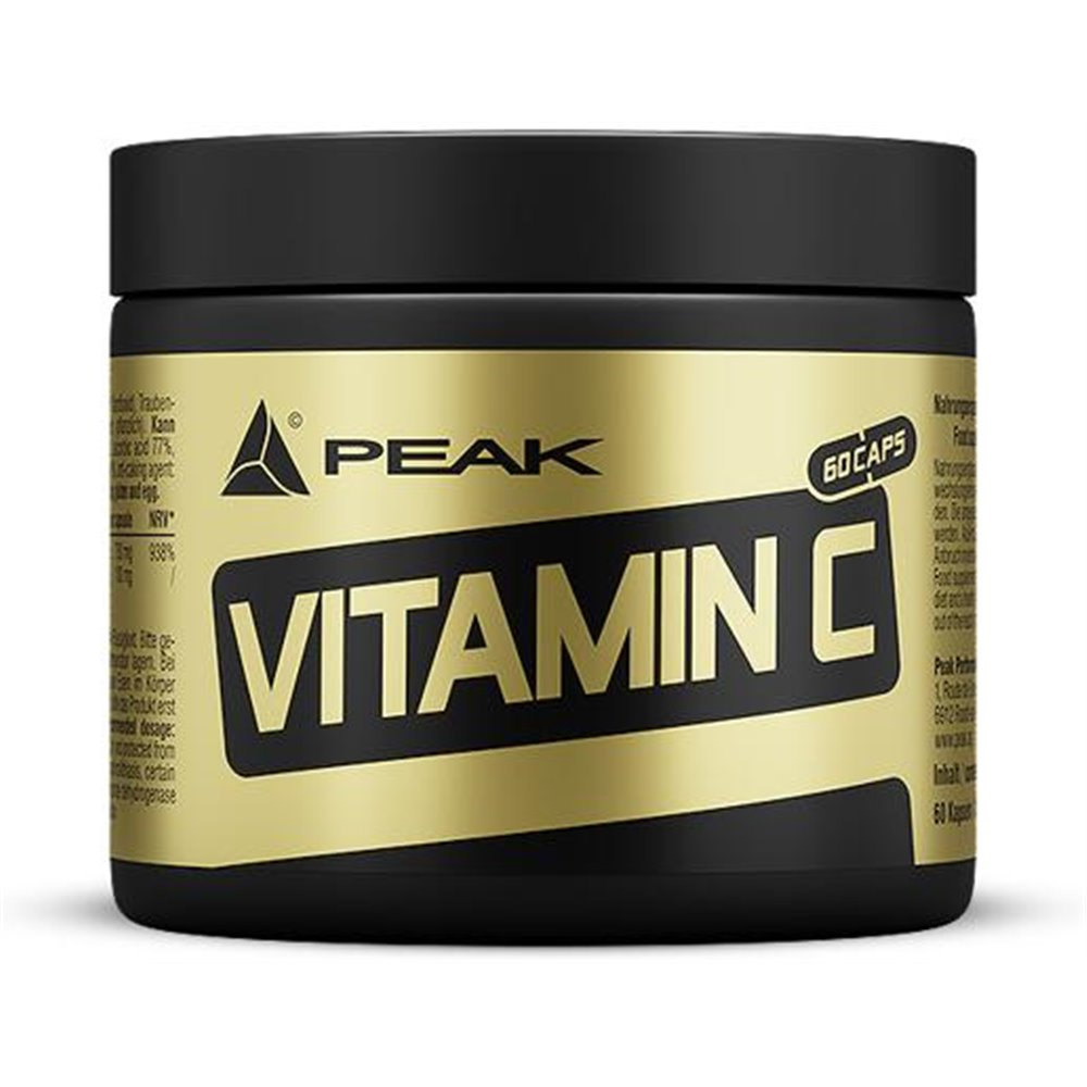 Peak Performance Vitamin C
