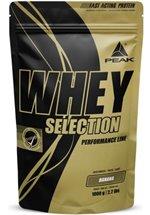 Peak Performance Whey Selection, 1000 g Beutel