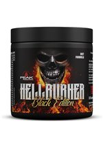 Peak Performance Hellburner - Black Edition, 120 Kapseln Dose