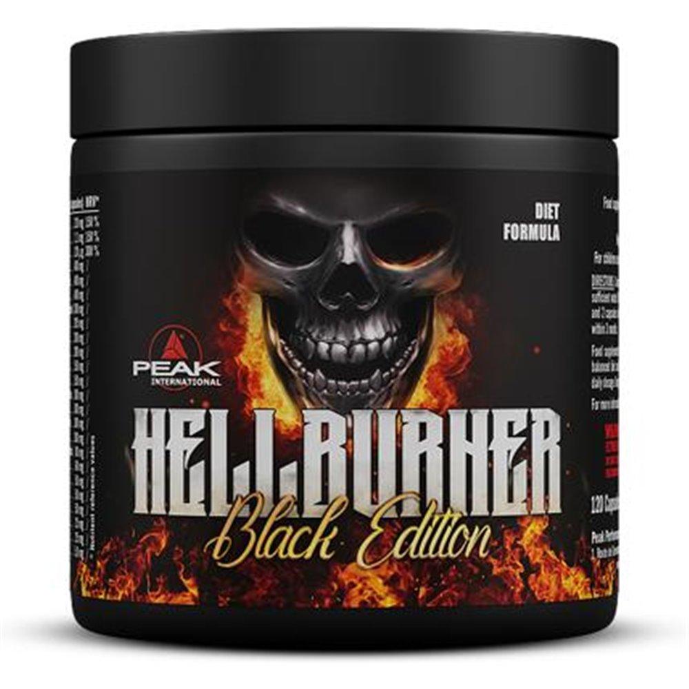 Peak Performance Hellburner - Black Edition